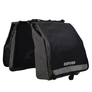 Oxford C20 Double Pannier Bag