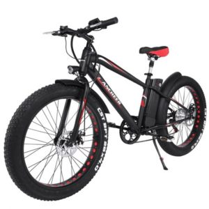 Ancheer Electric Fat Bike – SOLD