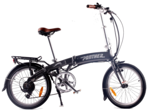 Folding Bike full Rye Bay e-bikes