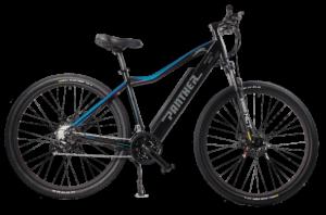 MTB Pro Rye Bay E-bikes