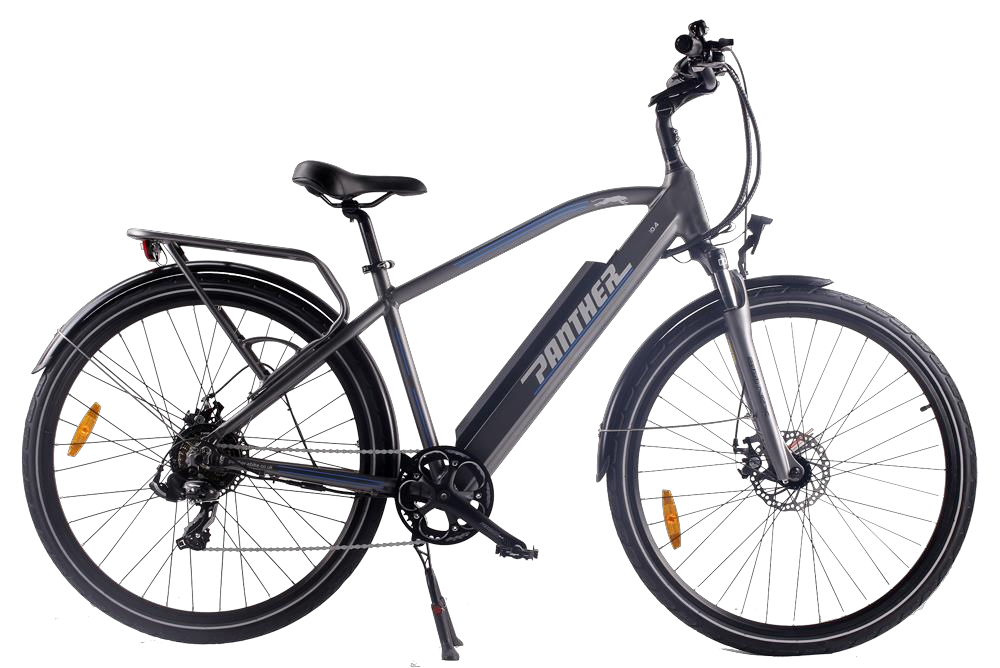 Mens Hybrid Bike Rye Bay e-bikes