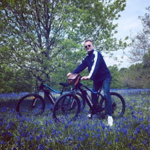 Mountain Bike Rye Bay Ebikes
