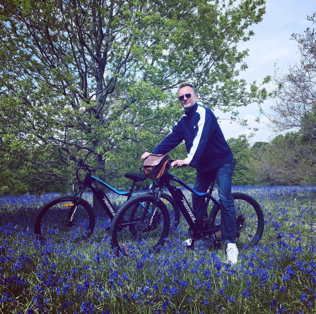 Electric Mountain Bike Rye Bay Ebikes