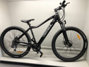EX Hire Panther MTB – £1200  – 1 left
