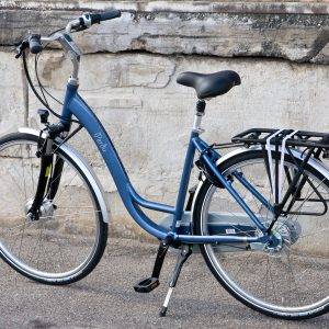 Batribike Perdu electric bike